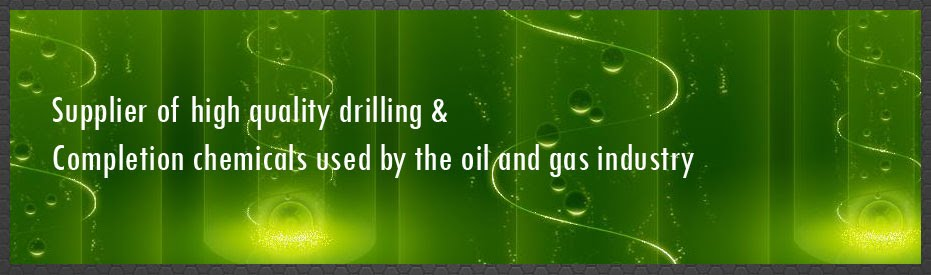 supplies drilling and completion chemicals